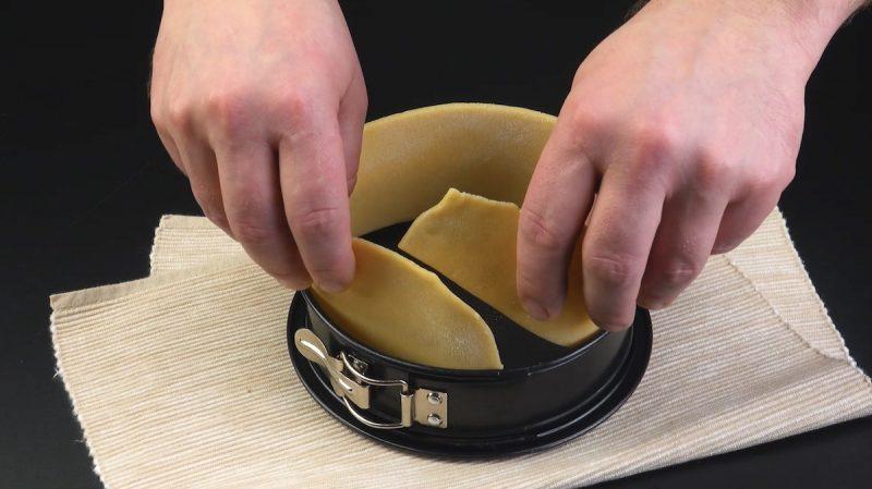 выпекать тесто