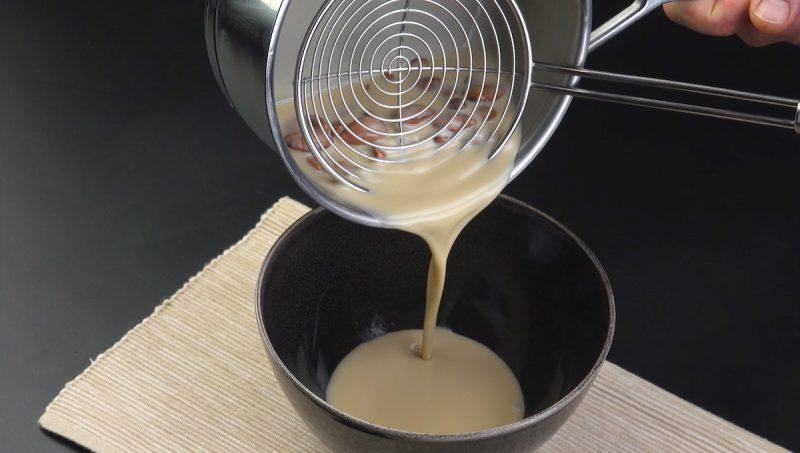 готовить десерт