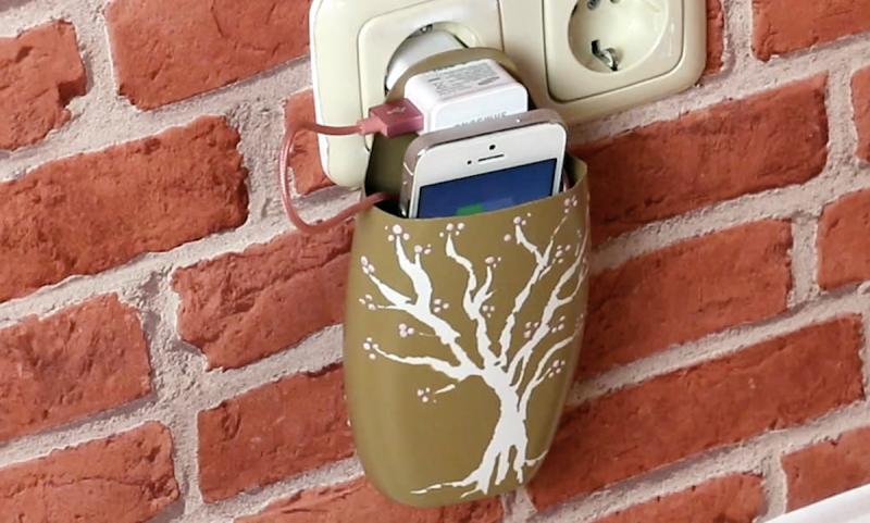 зарядка для телефона