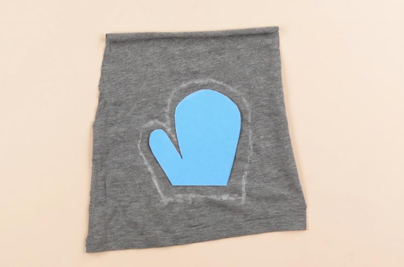 шить из ткани