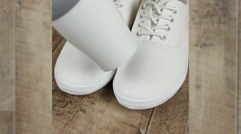 обувь и фен