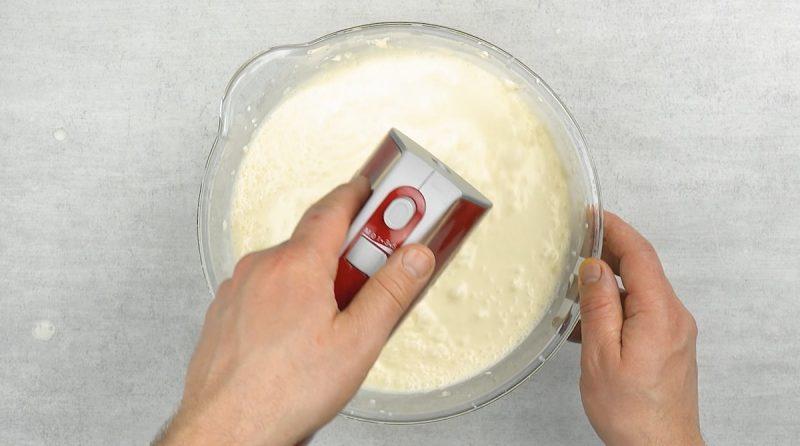 готовить крем