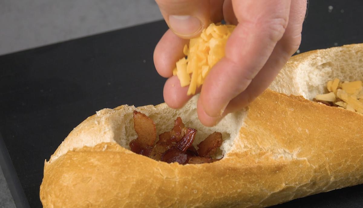 готовить хлеб