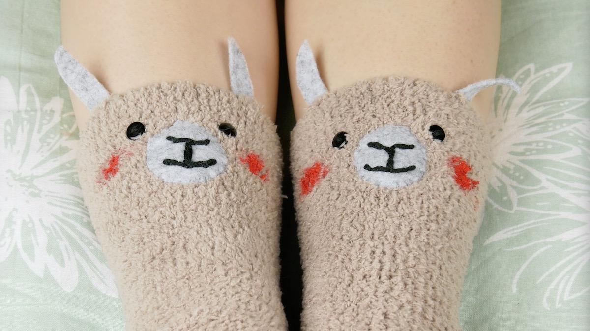 пара носков