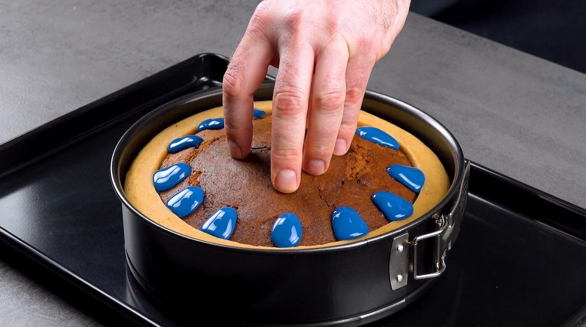 готовить торт