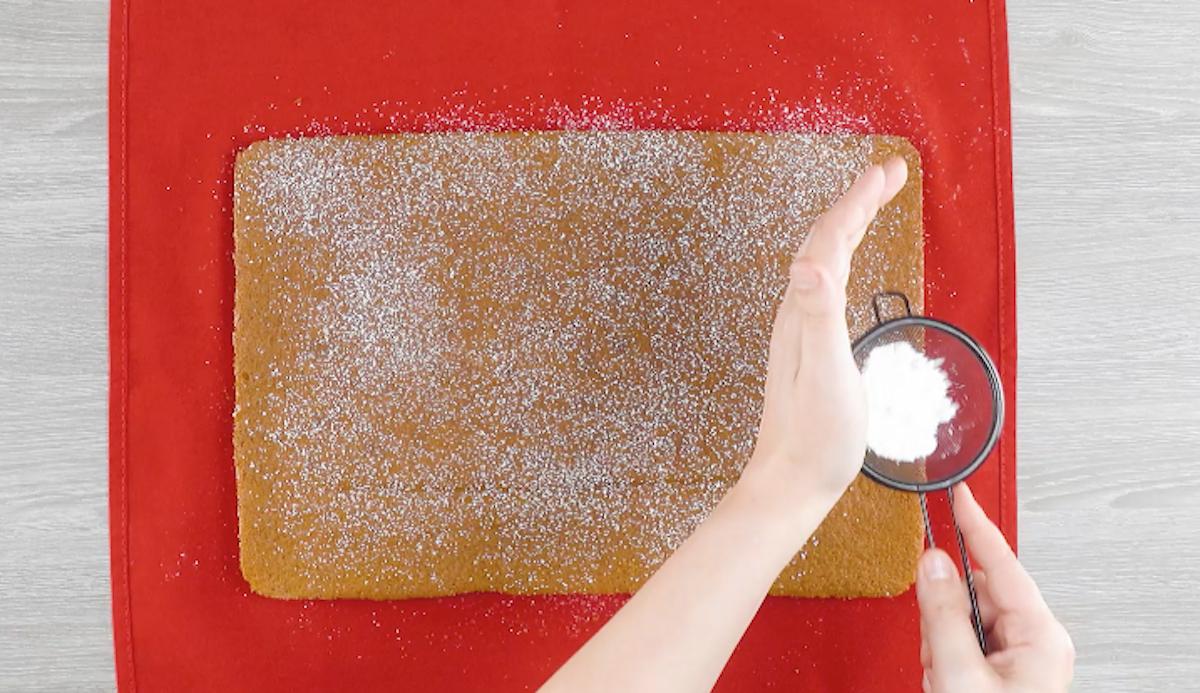 тесто и сахар