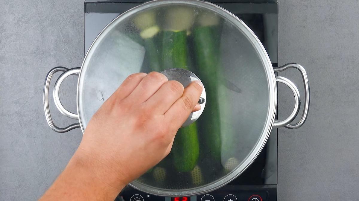 готовить цукини