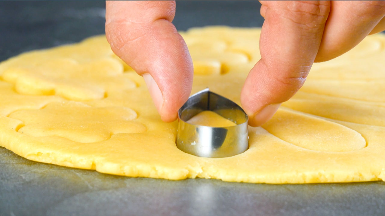форма для печенья