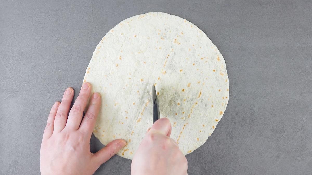 лепешка тортилья