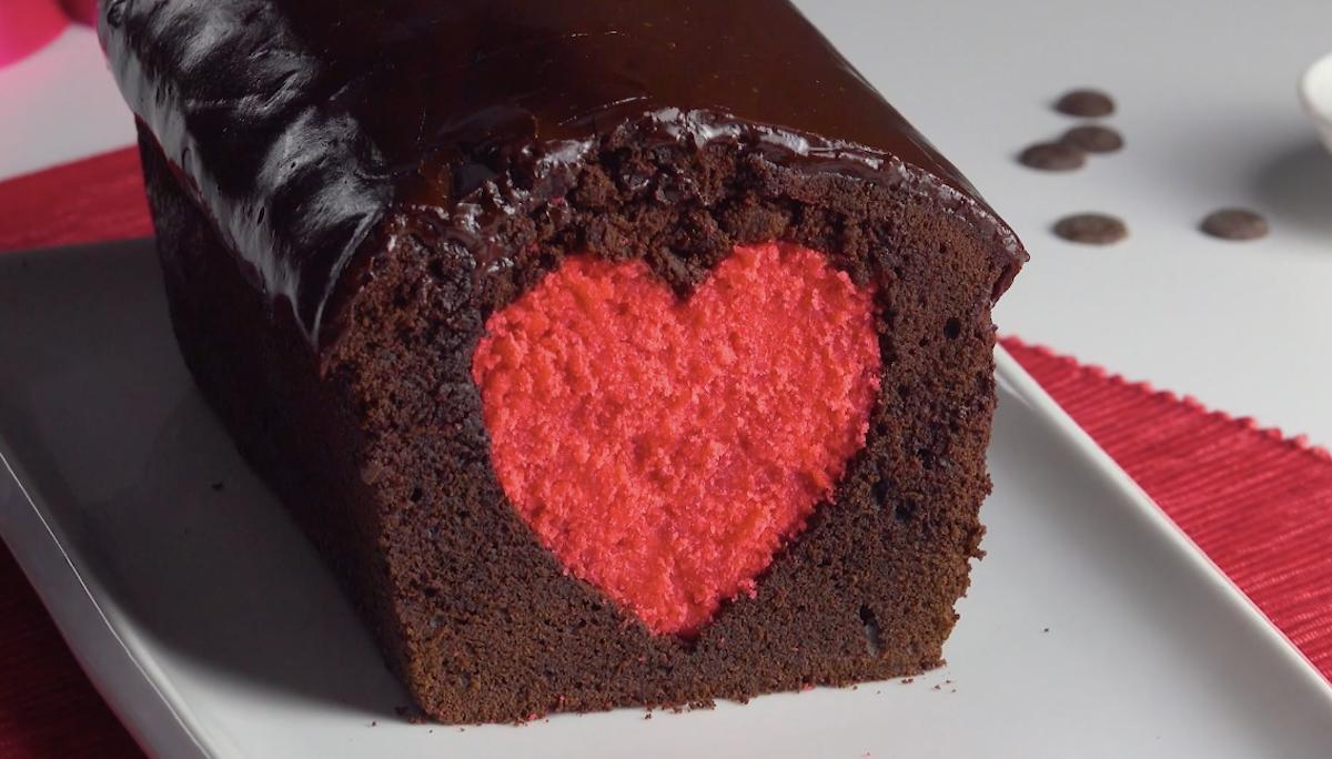 шоколадный текст