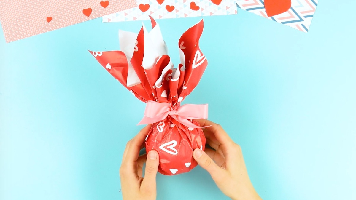 красивый подарок
