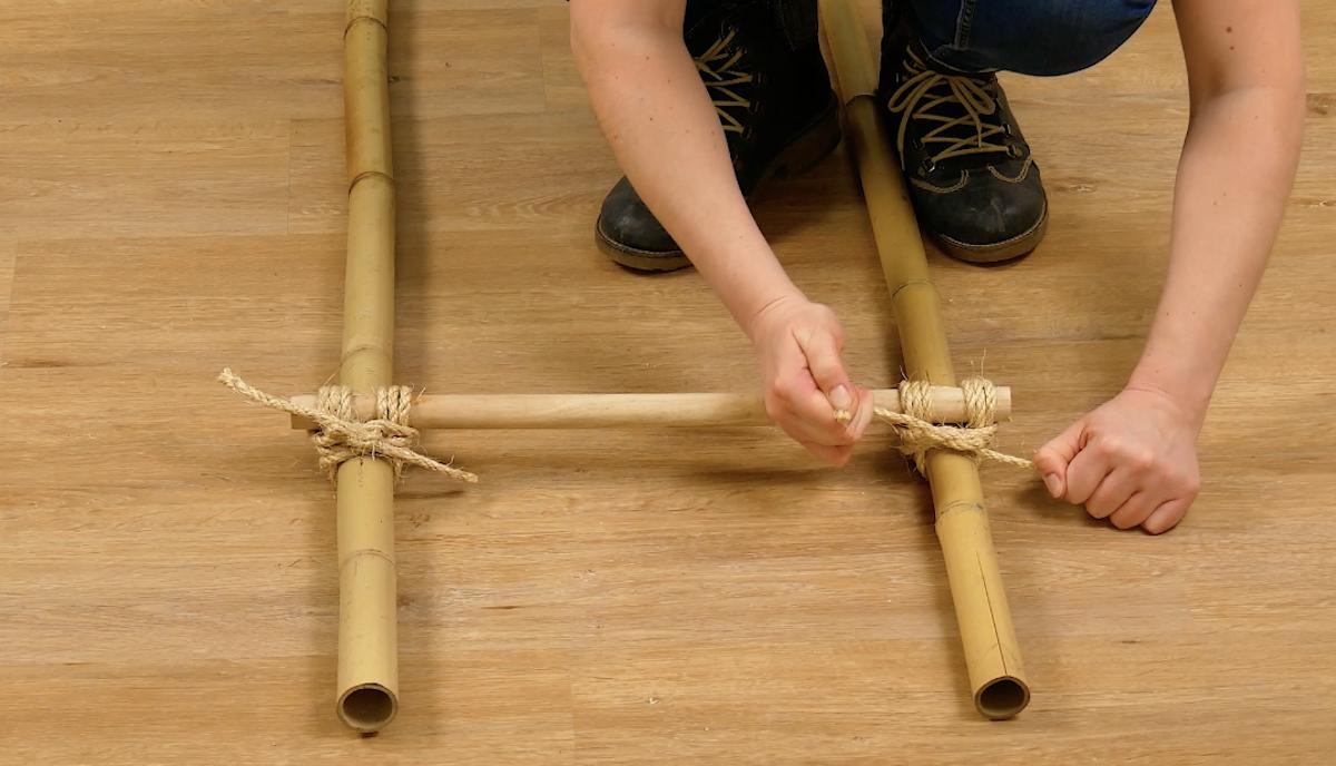 бамбуковый брусок